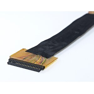 Cable assembly LVDS with JAE FI-S